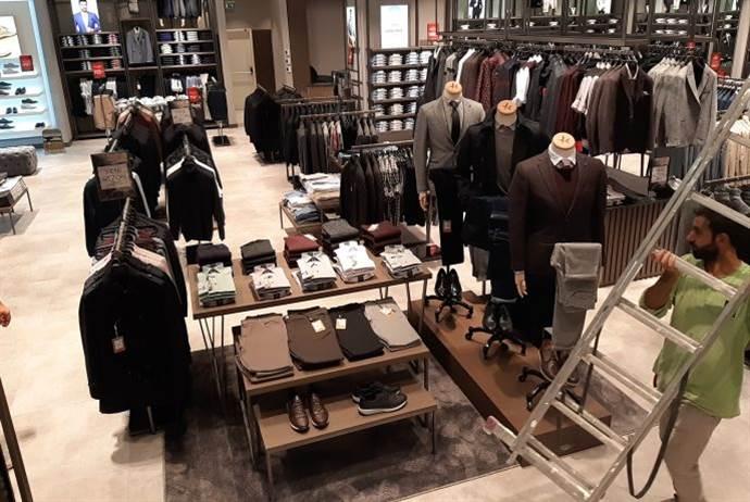 Altınyıldız Classics, Metropol AVM mağazasını açtı