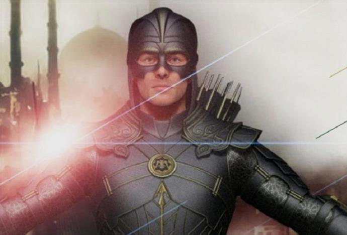Türkiye'nin ilk süper kahraman evreni: T-World
