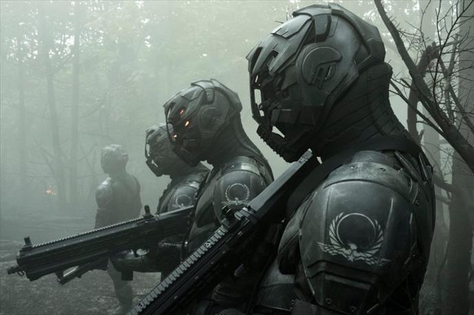 Altered Carbon 2. Sezon yayın tarihi açıklandı
