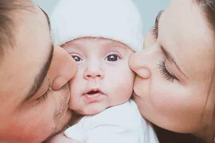 Annelik güdüsel, peki ya babalık?
