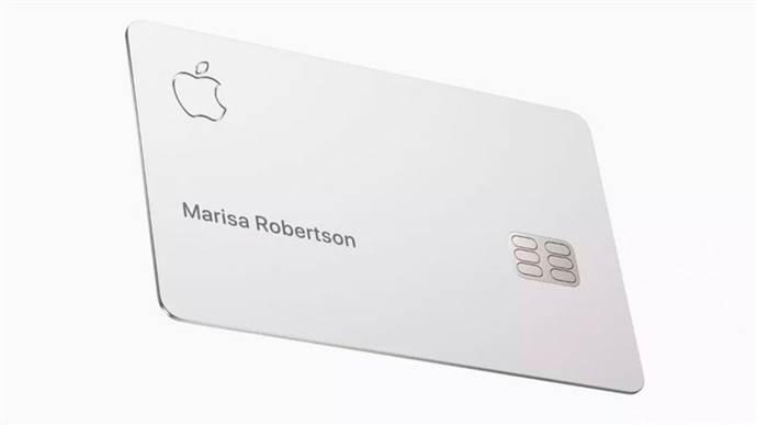 Apple Card Ağustos ayında piyasaya çıkabilir!