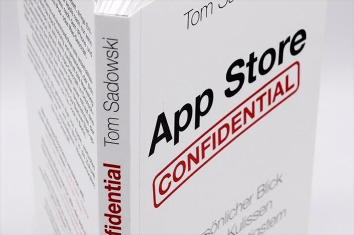 Apple'ın yasaklatmaya çalıştığı kitap rekor kırdı