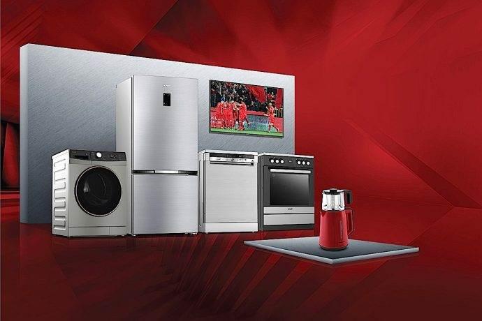Arçelik beyaz eşya veya TV alaa çay makinesi 99 TL