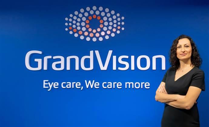 Evren Kutlu Atasun Optik'in yeni Finans ve Mali İşler Direktörü oldu