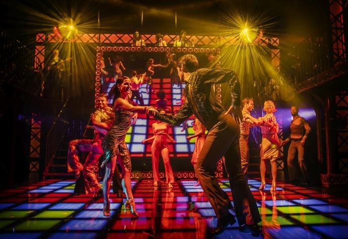 Saturday Night Fever Müzikali biletleri satışa çıktı