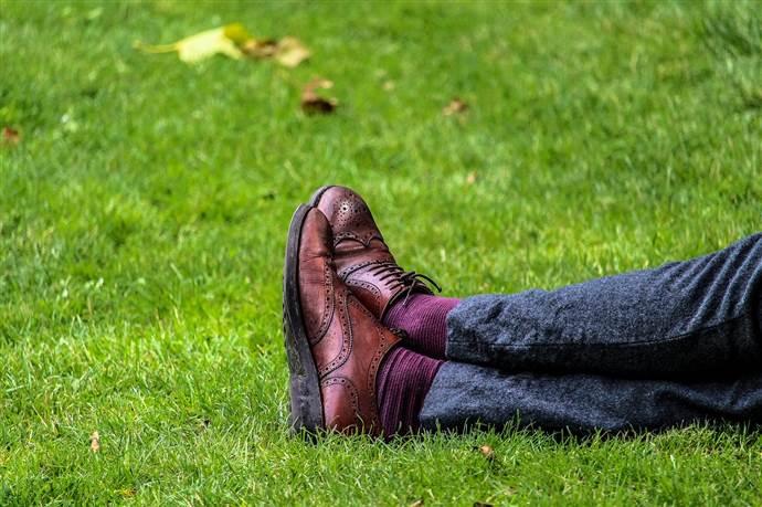 Huzursuz bacak sendromunun 14 nedeni