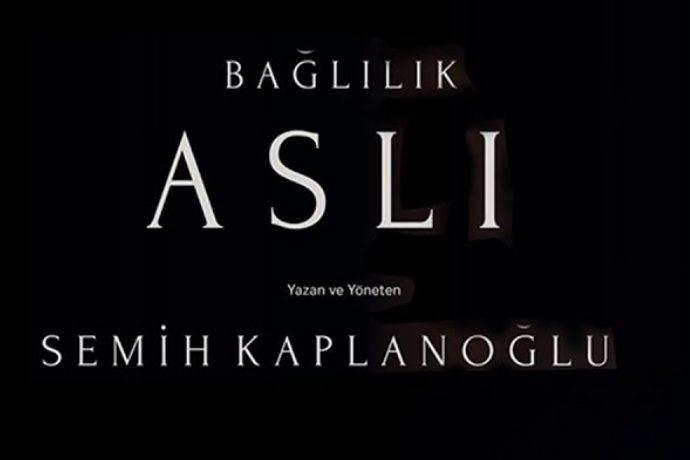 Türkiye'nin Oscar adayı filminin fragmanı yayınlandı