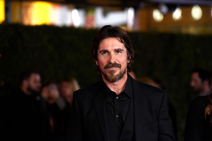 Christian Bale, Thor: Love and Thunder'ın kötü adamı olacak