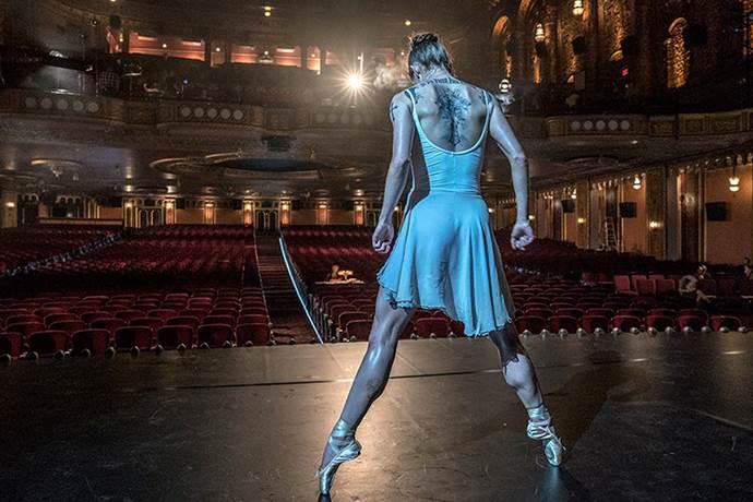 John Wick Spin-off'u Ballerina'nın yönetmeni belli oldu