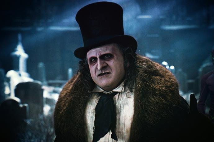The Batman'de The Penguin karakterini canlandıracak aktör belli oldu