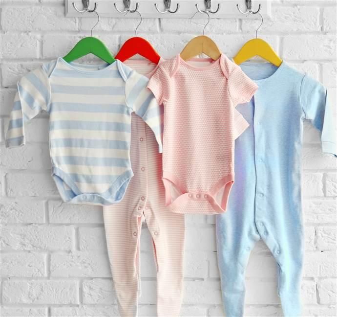 Bebek ve Çocuk Giyim Sektörü büyümeyi sürdürüyor