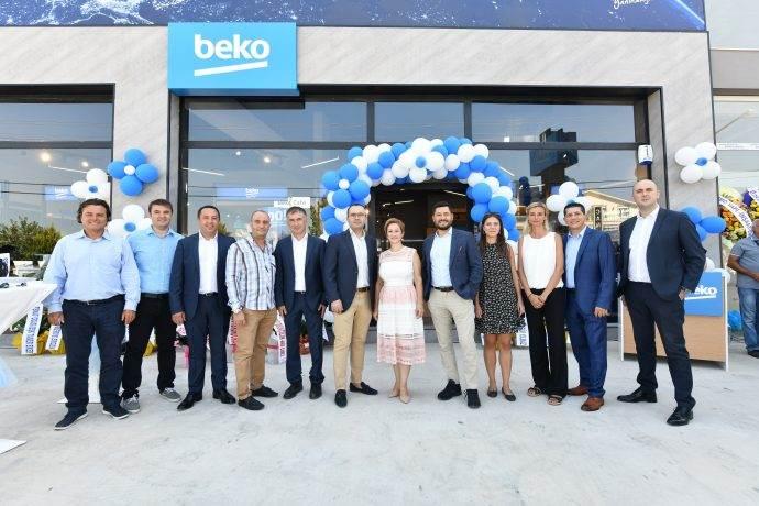 Beko yeni 100 kadın bayisini arıyor projesine ilgi yoğun