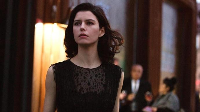 Netflix'in Beren Saat'li Türk dizisi Atiye yayınlandı