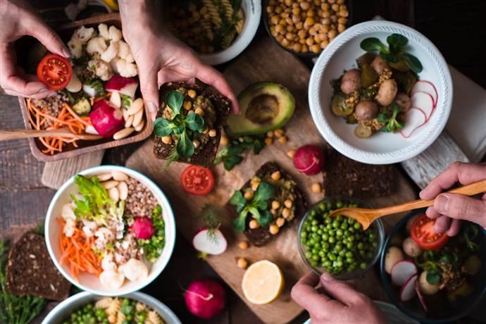 Alkali beslenme yararlı mı zararlı mı?