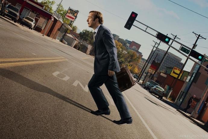 Breaking Bad dizisi Better Call Saul 6. sezonu ile veda edecek