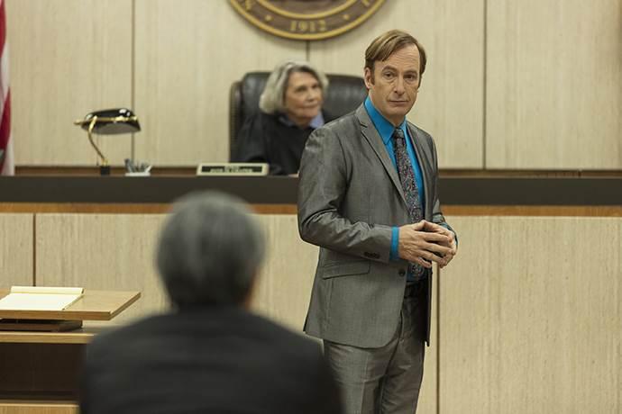 Better Call Saul'un 5. sezon tanıtım fragmanı yayınlandı!