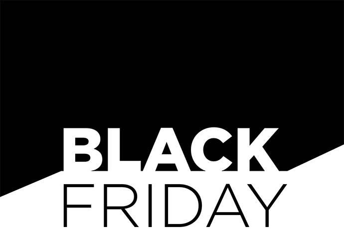 Black Friday kapsamında Logitech'te %50'ye varan indirimler