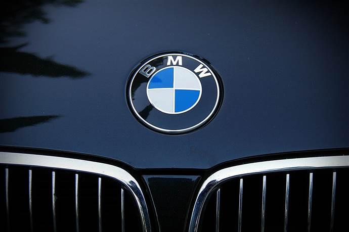 BMW logosunun anlamı açıklandı