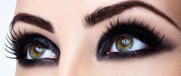 Makyajı Temizlemeden Uyumak Göz Sağlığını Nasıl Tehdit Ediyor