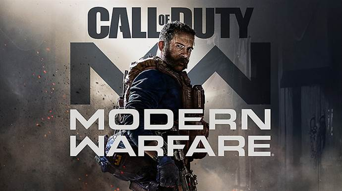 Call of Duty Modern Warfare'in sinematik fragmanı