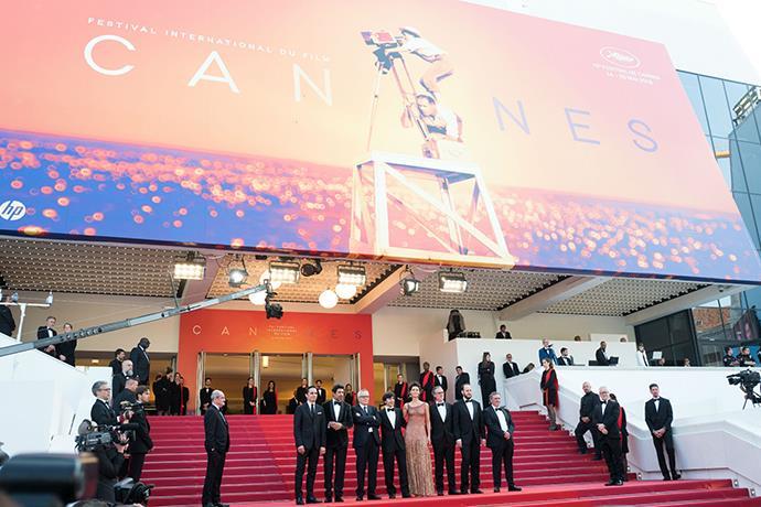 Cannes Film Festivali ertelendi!