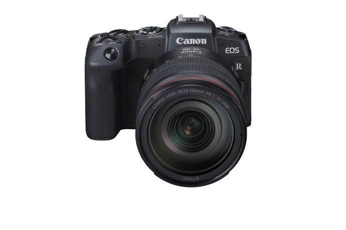 Canon, EISA'dan 5 ödül birden kazandı