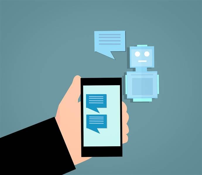 chatbotlar perakende sektöründe etkisini hissettiriyor