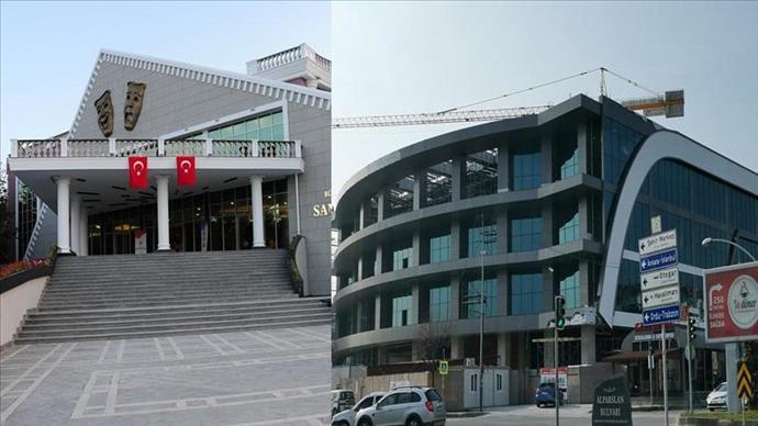 Atakum Belediyesinden City Mall AVM açıklaması!