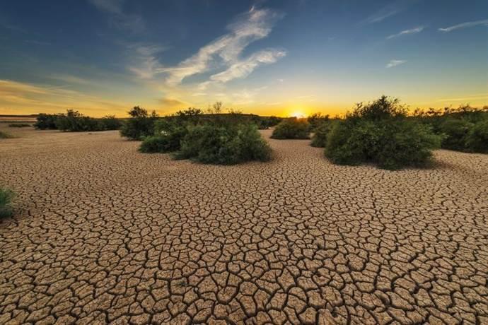 Sıcaklar yüzünden dünya savaşı çıkabilir