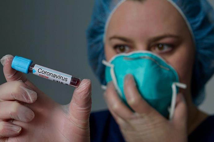 Türkiye'de ilk Corona Virüs vakası tespit edildi
