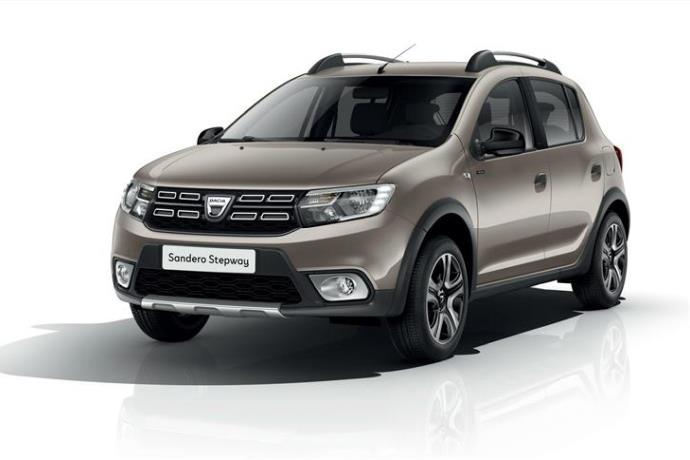 Dacia'dan mart ayına özel fiyat ve sıfır faiz kampanyası