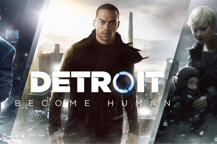 Detroit: Become Human PC sistem gereksinimleri açıklandı