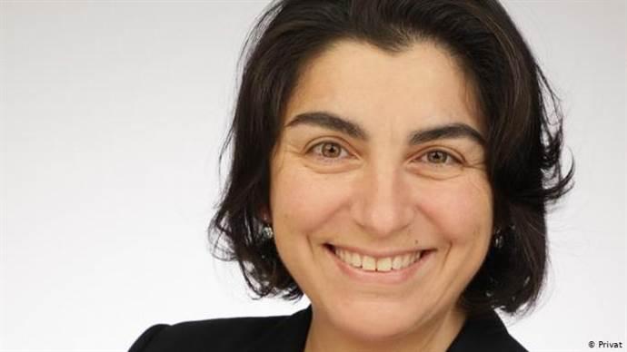 Alman Tıp Ödülü Türk asıllı Cerrah Dilek Gürsoy'un