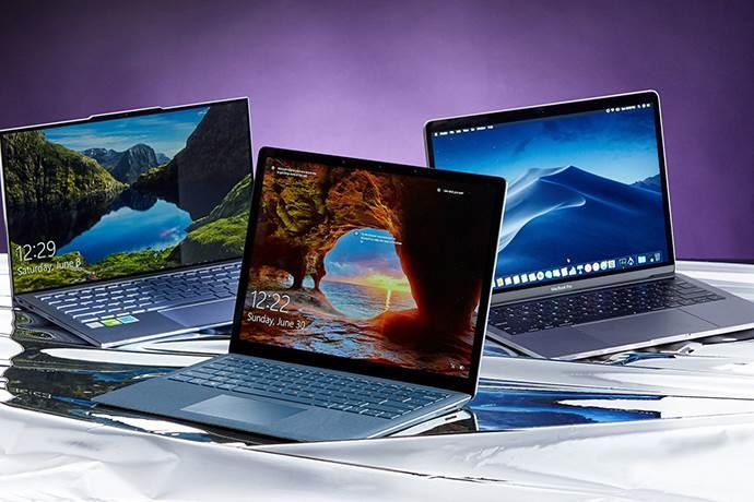 PC satışlarında sürpriz yükseliş