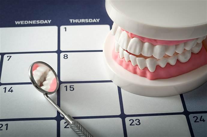 Hamilelerin diş eti sağlığı çok önemli