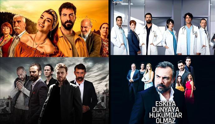 2020 Ocak ayında diziler yayınlanacak mı? Diziler neden yok?