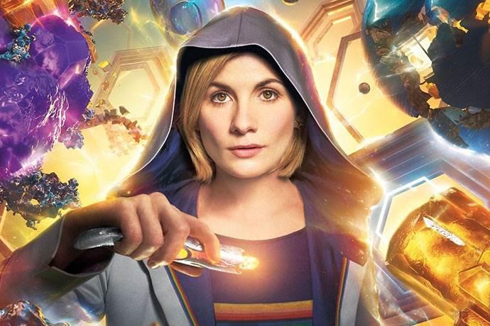 Doctor Who'nun 12. sezon fragmanı yayınlandı