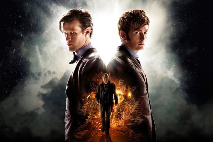 Doctor Who'daki 44 yıllık gizem nihayet çözüldü