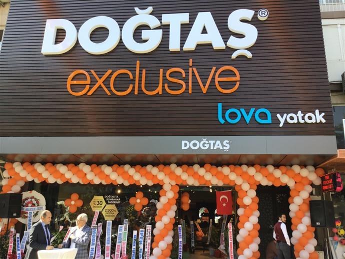 Doğtaş Mobilya'dan 29 Ekim'de 29 mağaza müjdesi