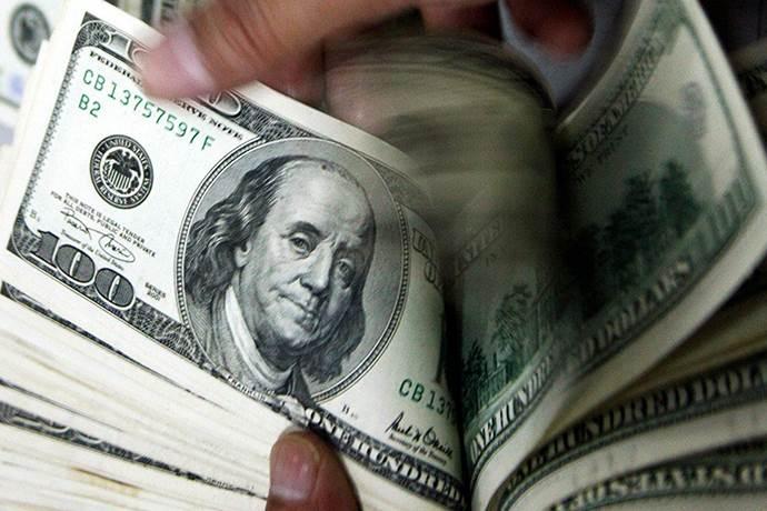 Dolar/TL kuru haftaya 5,71 seviyelerinde başladı