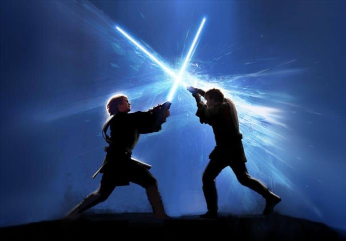 Star Wars hayranlarının 'Duel of the Fates' sevgisi değişmedi