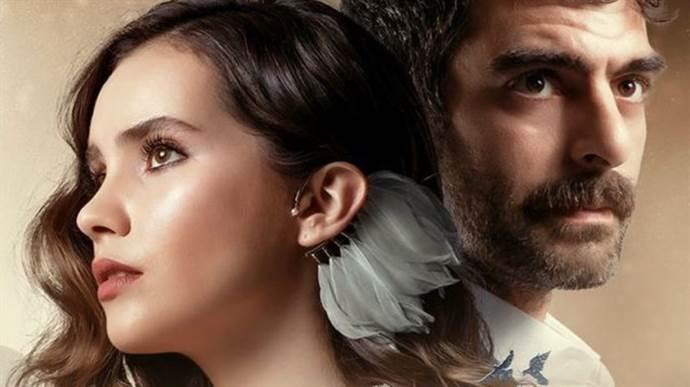 Star'ın yeni dizisi Güvercin'in yayın günü belli oldu!