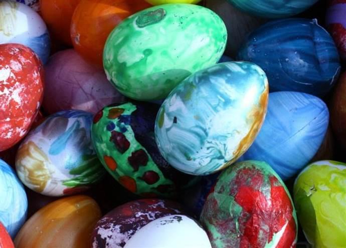 Sürpriz yumurtalar Kipa AVM'lerde çocukları bekliyor