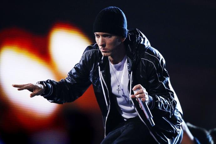 Yeni Eminem albümü 'Music To Be Murdered By' çıktı
