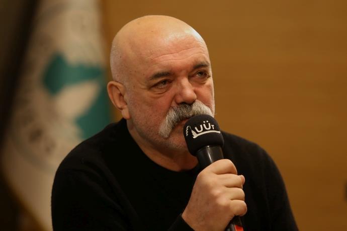 Ercan Kesal, Çukur'dan ayrılma sebebini açıkladı