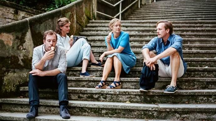 İstanbul Modern'de Almanya'dan 'Yepyeni Filmler'