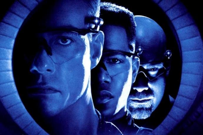 Evrenin Askerleri: Geri Dönüş filminin konusu nedir?