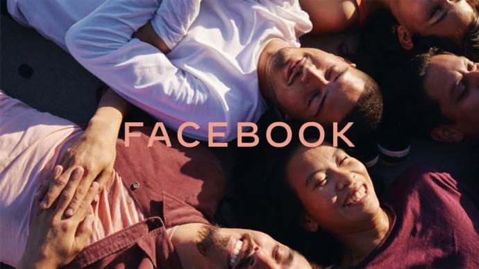 Facebook logo değiştiriyor
