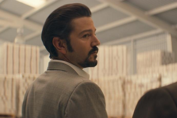 Netflix dizisi Narcos: Mexico 2. sezon fragmanı yayınlandı