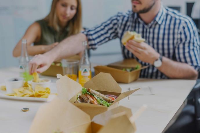 Dışardan yemek siparişinde dikkat edilmesi gerekenler